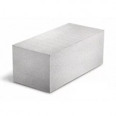 Блоки ПОРИТЕП 625х250х400 Д500 1сорт 2м3  (32шт)