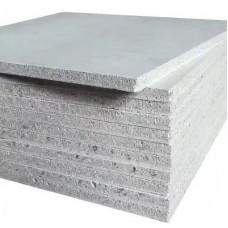 ГСП (гипсостружечная плита) 2500х1250х10