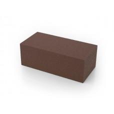 Кирпич силикатный (немецкий) 672шт коричневый