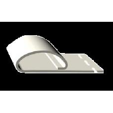 Финишный профиль сливки DOCKE 3,05м