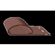 Финишный профиль шоколад DOCKE 3,05м