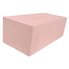 Кирпич силикатный (немецкий) 672шт розовый