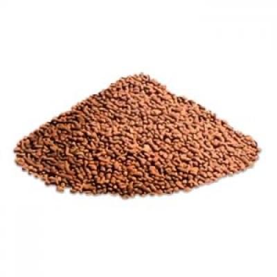 Керамзит фракция 0 - 5 (МЕЛКИЙ) 25 кг (0,04м3 в 1 мешке)