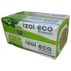 Утеплитель (ЕВРОИЗОЛ) ИЗОЛ ECO 30 (1000*600*50) (0.240м3; 4,8м2;8плит)