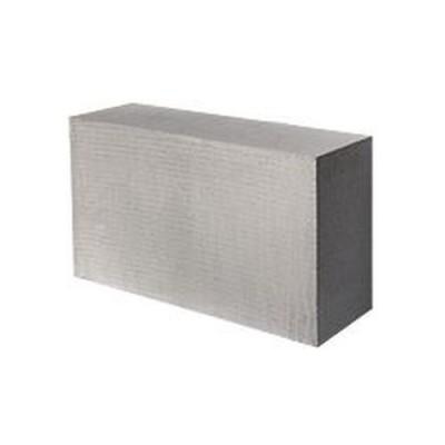 Блоки из ячеистого бетонна стеновые 600х300х100 Д500 80 шт
