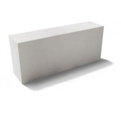 Блоки ПОРИТЕП 625х250х100 Д500 1сорт (1,87м3) (120шт)