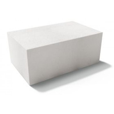 Блоки ПОРИТЕП 625х250х375 Д500 1сорт 1,87м3  (32шт)
