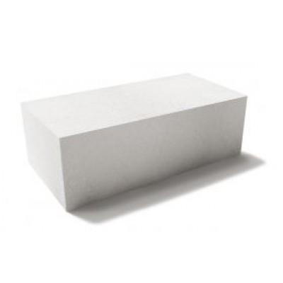 Блоки ПОРИТЕП 625х200х200 Д500 1сорт (2м3)  (80шт.)