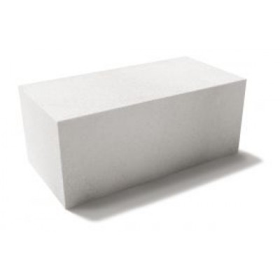 Блоки ПОРИТЕП 625х200х300 Д500 1сорт (1,87м3)  (50шт.)