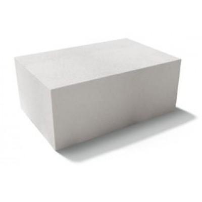 Блоки ПОРИТЕП 625х200х400 Д500 1сорт (2м3) (40шт)