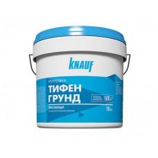 Грунтовка глубокопроникающая Тифенгрунт кнауф (5л.)