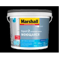 Краска «Marshall» Export-2 0,9л