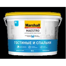 Краска «Marshall Maestro» — Интерьерная Фантазия 2,5 л