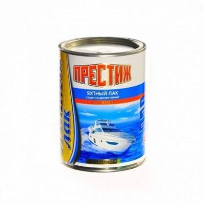 Лак яхтный ГЛЯНЦ. 1.9кг. Престиж