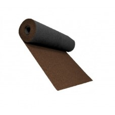 Ендова Shinglas,10 м 1000*10000 коричневый
