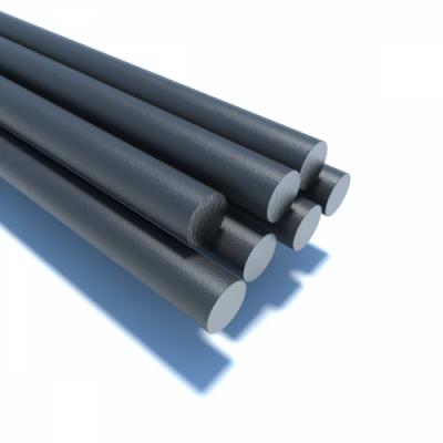 Изоляция для труб 114х9 (2м.)