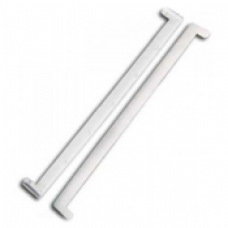 Заглушка Bianco (350мм) (2шт)