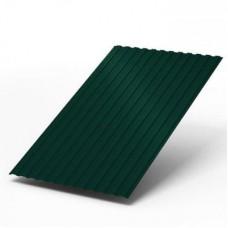 0,600*1180 с10 зеленое (0,35)