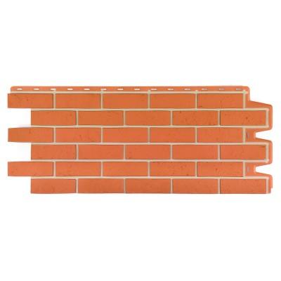 DOCKE Панель фасадная Berg (кирпичный) 461*1127, 0,44м2