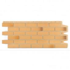 DOCKE Панель фасадная Berg (золотистый) 461*1127, 0,44м2