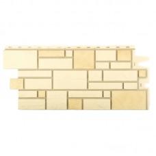 DOCKE Панель фасадная Burg (пшеничный) 472*1072, 0,42м2