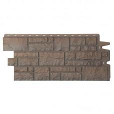 DOCKE Панель фасадная Burg (темный) 472*1072, 0,42м2