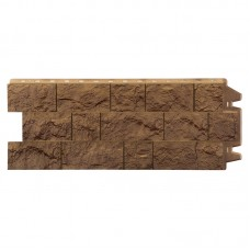 DOCKE Панель фасадная Fels (ржаной) 450*1150, 0,45м2