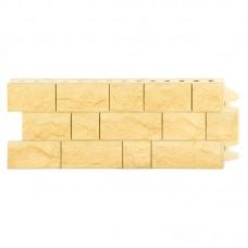 DOCKE Панель фасадная Fels (слоновая кость) 450*1150, 0,45м2