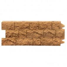 DOCKE Панель фасадная Fels (терракотовый) 450*1150, 0,45м2