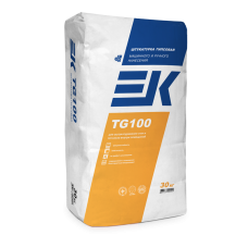 Штукатурная смесь ЕК ТG 100 (30кг)