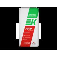 Клей плиточный ЕК-3000 (25кг.) 50 шт в паллете АКЦИЯ!!!