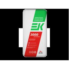 Клей плиточный ЕК-3000 (25кг.)