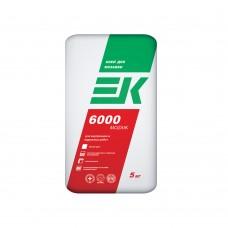 Клей плиточный ЕК-6000 MOZAIK (20кг.)