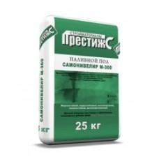 """Наливной пол """"Самонивелир"""" М-300 (25кг.)"""