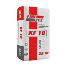 """Клей плиточный FINITEX KF 10"""" (25кг.)"""