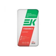 Клей для пенополистерола ЕК-Thermex (20кг.)