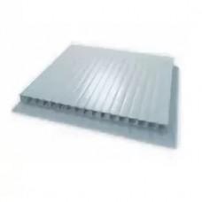8мм БЕЛЫЙ сот.поликарбонат (2.1*6м)