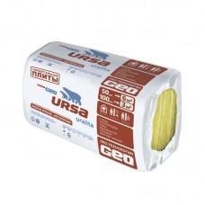 Утеплитель URSA Плита (1250*600*50) 18 м2, 0,9м3 24шт АКЦИЯ!!!