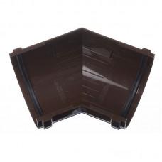 Угловой элемент шоколад 135 градус. DOCKE
