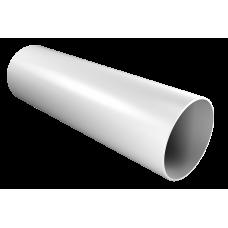 Труба водосточная Vinil-On D=90 3м белая